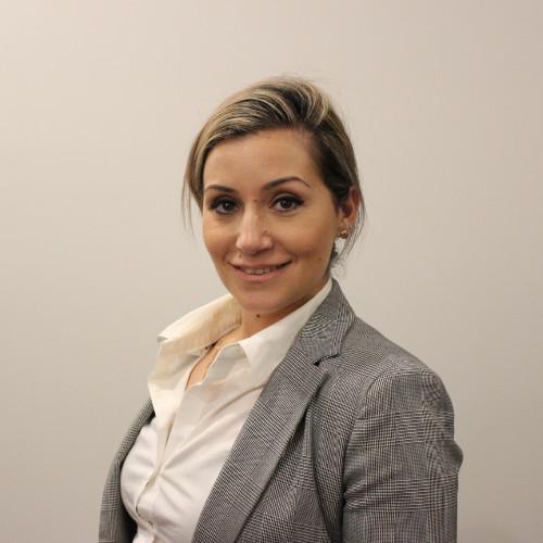 Antoinette Khalil