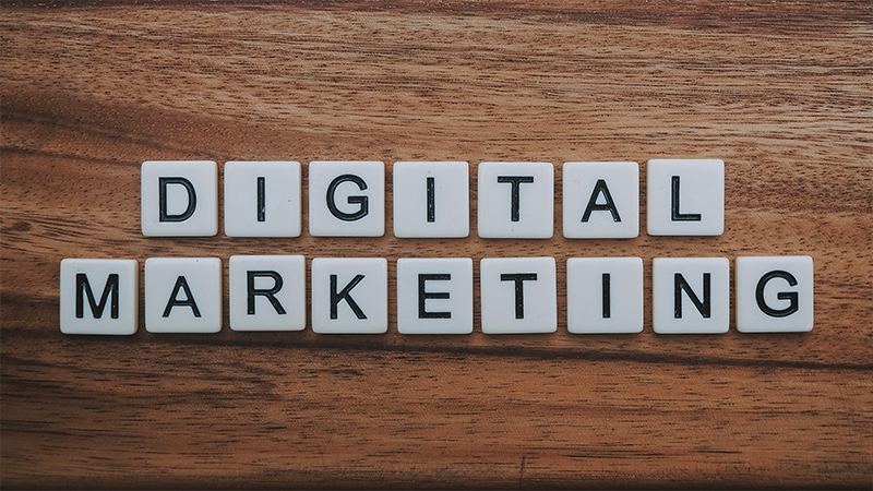 Find out how to talk digital: 20 online marketing terms for beginners